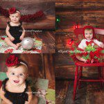 CT Christmas Mini Sessions | Elizabeth Frederick Photography